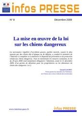 Fichier PDF infos presse n8 loi sur les chiens dangereux 1