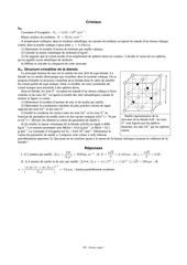 Fichier PDF cristaux
