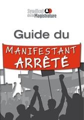 guide du manifestant