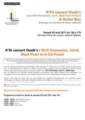 Fichier PDF dossier de presse oazik s 20 08 2011 2
