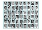liste chefs de village hiver 2011 2012