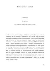 mini ebook itan doit on renoncer a la taille mars2010