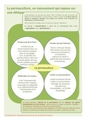 Fichier PDF mini ebook permaculture elements de reflexion