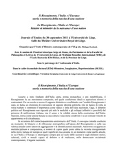 risorgimento programme journee d etudes ulg 30 sept 2011 pdf