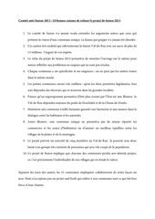 comite anti fusion 2013 texte 10 bonnes raisons