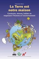 Fichier PDF construction environnement ecologie la terre est notre maison francoise jadoul