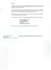 Fichier PDF livret un