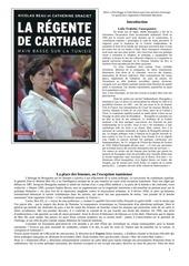 Fichier PDF la regente de carthage