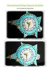 Fichier PDF fiche technique kit horloge garcon de chez atilolou