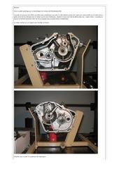 moteur motobecane d45