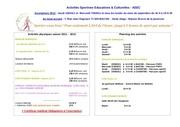 asec tarifs 2012