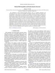 physreva 84 022102