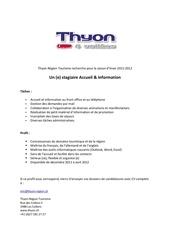 Fichier PDF thyon