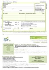 pdf bulletin fcpe 31 2011 2012