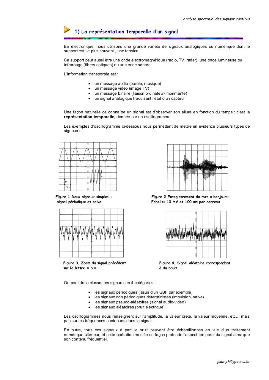 Analyse spectrale  continu.pdf - page 3/49