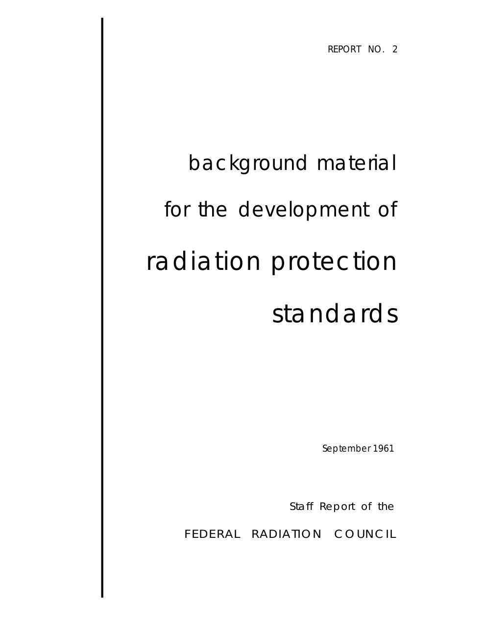 Federal radiation  coucil.pdf - page 1/23