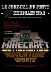 le journal du petit mexicain 01
