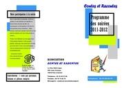 composition web pour programme 2011 2012