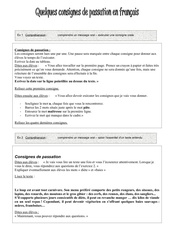 evaluation diagnostique cm2 libourne 1 consignes 1