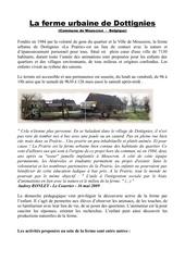 Fichier PDF la ferme urbaine de dottignies