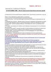 2007 02 15 decret licence tireur sportif