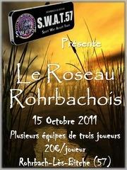op challenge du roseau rohrbachois 2011 pptx