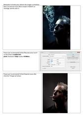 Fichier PDF manipuler la fumee pour obtenir des images surrealistes