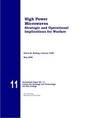 Fichier PDF rapport americain sur l usage militaire des armes micro ondes
