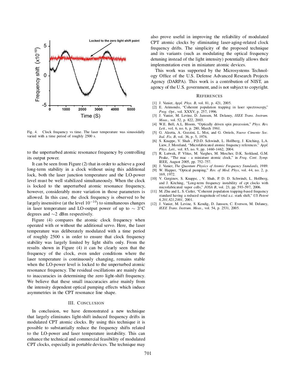 Active light shift stabilization in modulated CPT clocks.pdf - page 3/3