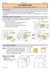 Fichier PDF cours perspectives