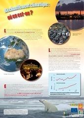 expo rechauffement climatique