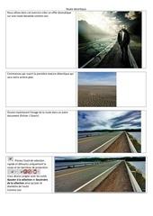 Fichier PDF route desertique