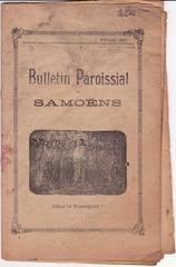 samoens fev 1927