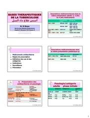 bases therapeutiques de la tuberculosenouvelleversion20011