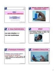 mrcmoyens medicamenteux2011