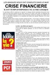 Fichier PDF tract crise 10 aout 2011