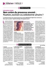 non union processus ancone debat technique
