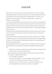Fichier PDF le fil d or