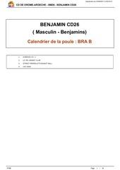 benjamins 1