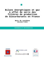 synthese bilans energetiques fr