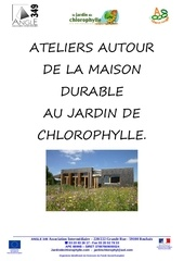 Fichier PDF catalogue maison durable