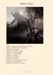 manuel du joueur tome 2