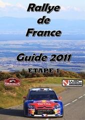 guide etape 1