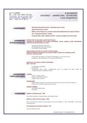 Fichier PDF cv mr karim ghorbel