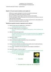 guide de travail pour le temps 1 pdf