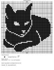 chat monochrome