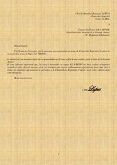 lettre a sarthe 3 chancellerie