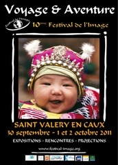 programme du festival 2011