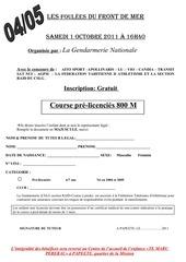 Fichier PDF dossiers inscriptions foulees du front de mer