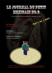 le journal du petit mexicain 02